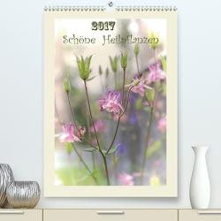 Schöne Heilpflanzen (Premium, hochwertiger DIN A2 Wandkalender 2020, Kunstdruck in Hochglanz) von Ries,  Lidiya