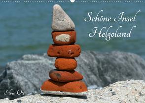 Schöne Insel Helgoland (Wandkalender 2020 DIN A2 quer) von Ott,  Silvia