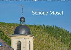 Schöne Mosel (Wandkalender 2019 DIN A2 quer) von Balistreri,  Ricarda