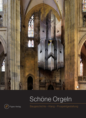 Schöne Orgeln von Stoiber,  Franz Josef