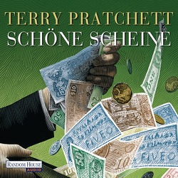 Schöne Scheine von Kempen,  Bernhard, Koch,  Michael-Che, Pratchett,  Terry