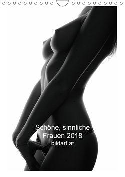 Schöne, sinnliche Frauen 2018AT-Version (Wandkalender 2018 DIN A4 hoch) von joe malina,  @