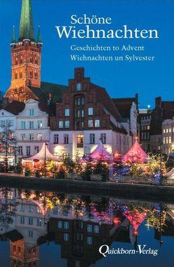 Schöne Wiehnachten von Scheller,  Gesche