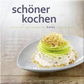 schöner kochen – Salat. Kindle-Version von Köstler,  Doreen, Rauschenberger,  Tobias, Schüler,  Hubertus