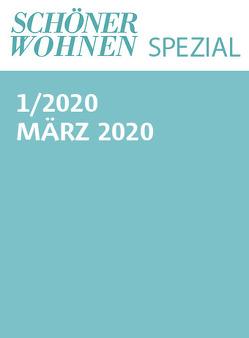 Schöner Wohnen Spezial Nr. 1/2020 von Gruner+Jahr GmbH
