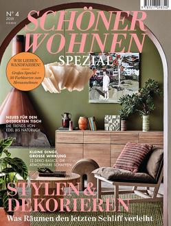 Schöner Wohnen Spezial Nr. 4/2019 von Gruner+Jahr GmbH