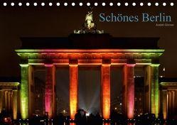 Schönes Berlin (Tischkalender 2018 DIN A5 quer) von Görner,  André