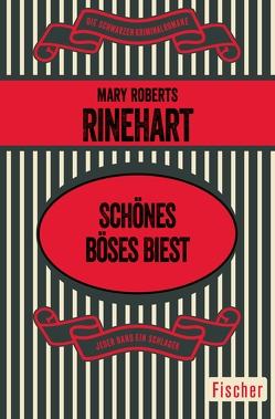 Schönes böses Biest von Landolt,  Dolly, Rinehart,  Mary Roberts