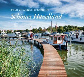 Schönes Havelland von Böttcher,  Ulf, Siegmund,  Bernd