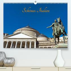 Schönes Italien (Premium, hochwertiger DIN A2 Wandkalender 2021, Kunstdruck in Hochglanz) von Enders,  Borg