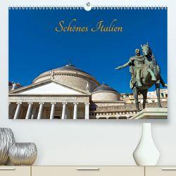 Schönes Italien (Premium, hochwertiger DIN A2 Wandkalender 2020, Kunstdruck in Hochglanz) von Enders,  Borg