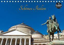 Schönes Italien (Tischkalender 2019 DIN A5 quer) von Enders,  Borg