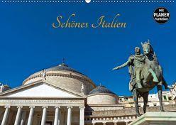 Schönes Italien (Wandkalender 2019 DIN A2 quer) von Enders,  Borg