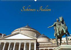 Schönes Italien (Wandkalender 2020 DIN A2 quer) von Enders,  Borg