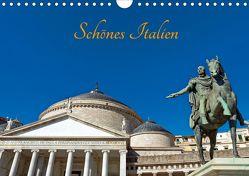 Schönes Italien (Wandkalender 2020 DIN A4 quer) von Enders,  Borg