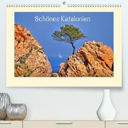 Schönes Katalonien (Premium, hochwertiger DIN A2 Wandkalender 2020, Kunstdruck in Hochglanz) von Fornal,  Martina