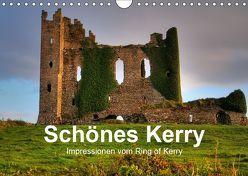 Schönes Kerry (Wandkalender 2019 DIN A4 quer) von Stempel,  Christoph