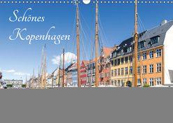 Schönes Kopenhagen (Wandkalender 2019 DIN A3 quer) von Weber - ArtOnPicture,  Andreas