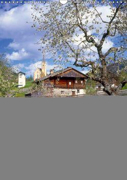 Schönes Land Tirol (Wandkalender 2019 DIN A3 hoch) von Reupert,  Lothar