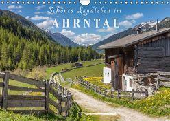Schönes Landleben im Ahrntal (Wandkalender 2019 DIN A4 quer) von Mueringer,  Christian