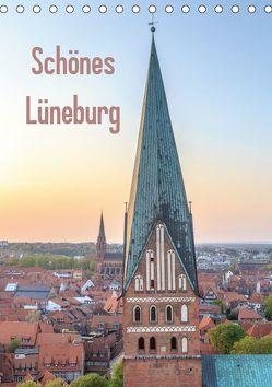 Schönes Lüneburg (Tischkalender 2019 DIN A5 hoch) von Steinhof,  Alexander