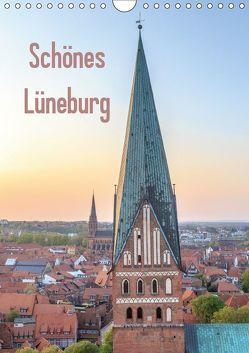 Schönes Lüneburg (Wandkalender 2019 DIN A4 hoch) von Steinhof,  Alexander