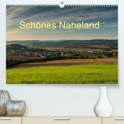 Schönes Naheland (Premium, hochwertiger DIN A2 Wandkalender 2020, Kunstdruck in Hochglanz) von Hess,  Erhard