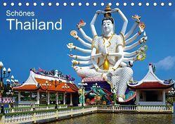 Schönes Thailand (Tischkalender 2018 DIN A5 quer) von Steinkamp,  Klaus
