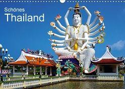 Schönes Thailand (Wandkalender 2018 DIN A3 quer) von Steinkamp,  Klaus