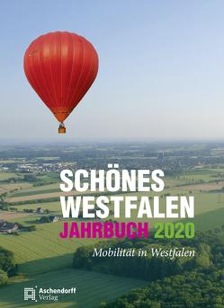 """""""Schönes Westfalen"""" – Jahrbuch 2020 von Kracht,  Peter"""