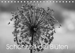 Schönheit der Blüten (Tischkalender 2018 DIN A5 quer) von Busch,  Martina