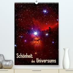 Schönheit des Universums (Premium, hochwertiger DIN A2 Wandkalender 2021, Kunstdruck in Hochglanz) von MonarchC