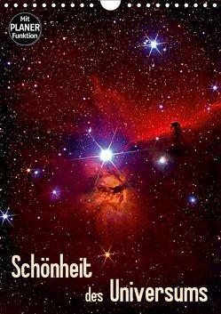 Schönheit des Universums (Wandkalender 2019 DIN A4 hoch) von MonarchC