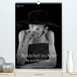 Schönheit im Alter – Die neue Sinnlichkeit (Premium, hochwertiger DIN A2 Wandkalender 2020, Kunstdruck in Hochglanz) von Vincke,  Andreas