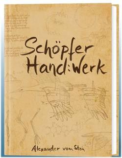 Schöpfer:Hand:Werk von vom Stein,  Alexander