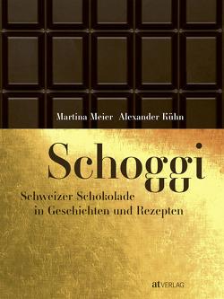 Schoggi von Kühn,  Alexander, Meier,  Martina