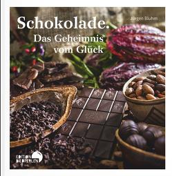Schokolade von Bluhm,  Jürgen