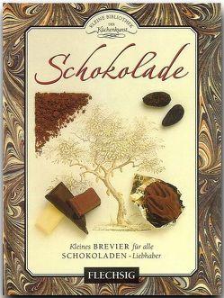 Schokolade von Norman,  Jill