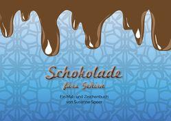 Schokolade fürs Gehirn von Speer,  Susanne