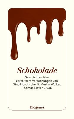 Schokolade von diverse Übersetzer, von Planta,  Anna