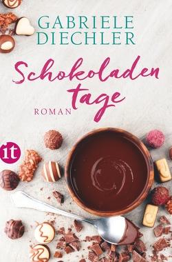 Schokoladentage von Diechler,  Gabriele