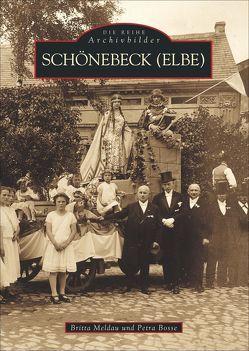Schönebeck/Elbe von Bosse,  Petra, Britta Meldau