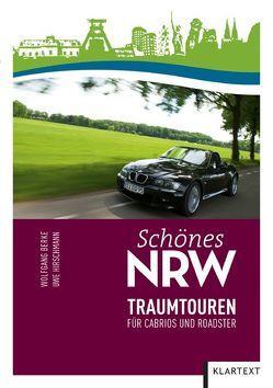 Schönes NRW von Berke,  Wolfgang, Hirschmann,  Uwe