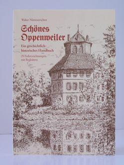 Schönes Oppenweiler von Nimmerrichter,  Walter, Röck,  Hermann