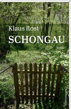 Schongau von Rost,  Klaus