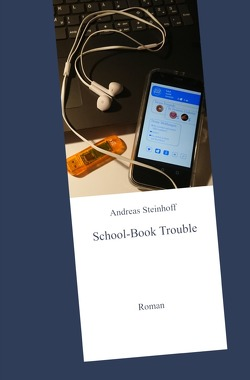 School-Book Trouble von Steinhoff,  Andreas