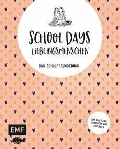 School Days – Lieblingsmenschen