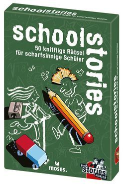 school stories von Harder,  Corinna, Kollars,  Helmut