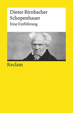 Schopenhauer von Birnbacher,  Dieter
