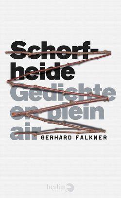 Schorfheide von Falkner,  Gerhard